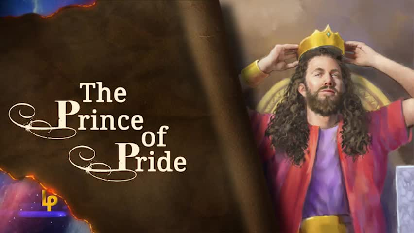 The Prince of Pride