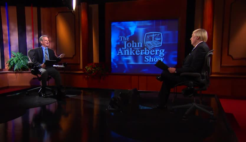 Did Jesus ever claim to be the Son of God? by Ankerberg Show with Dr. John Ankerberg