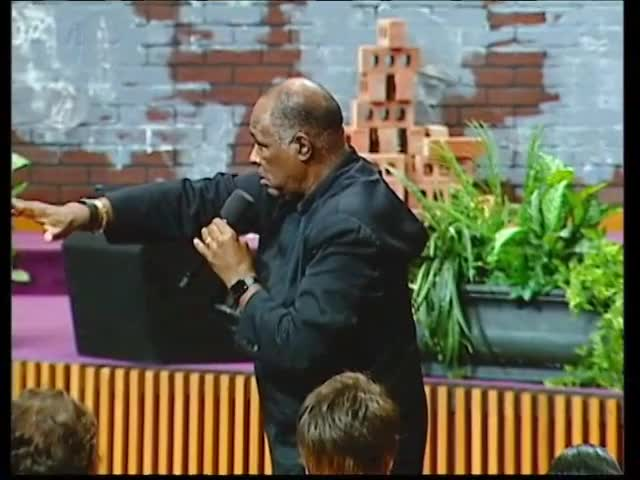 God's Will First by Apostolic Faith Church with Bishop Horace E. Smith, M.D.