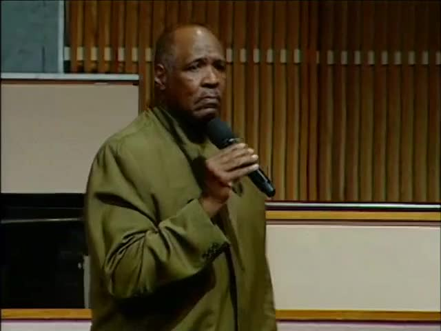 Continual Guidance by Apostolic Faith Church with Bishop Horace E. Smith, M.D.