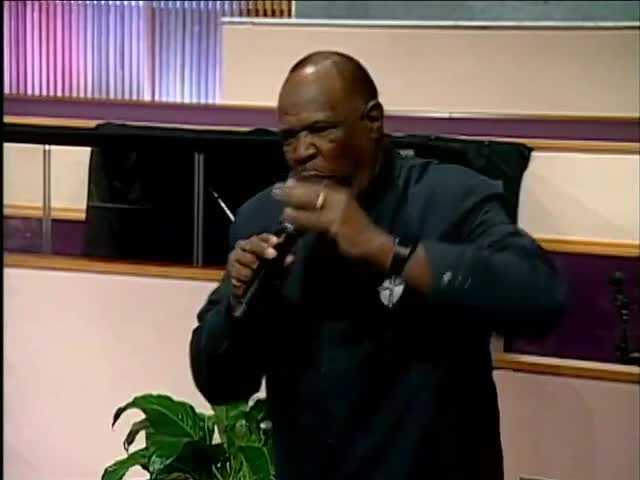 Word On Your Life by Apostolic Faith Church with Bishop Horace E. Smith, M.D.