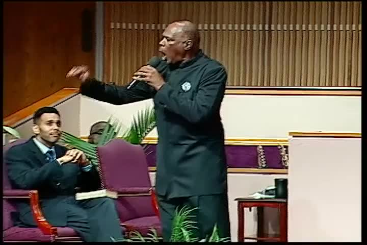 Refocus and Refresh by Apostolic Faith Church with Bishop Horace E. Smith, M.D.