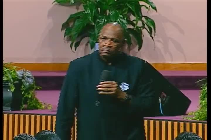 The Cross and Power by Apostolic Faith Church with Bishop Horace E. Smith, M.D.