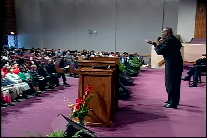 Glory Of The Cross by Apostolic Faith Church with Bishop Horace E. Smith, M.D.