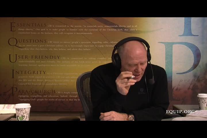 Q&A: Mormonism, Dinosaurs, and Tattoos