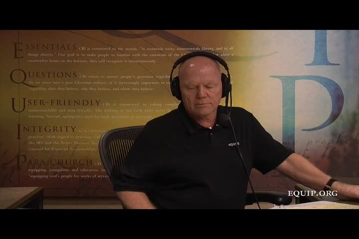 The Politically Incorrect Guide to Islam with Robert Spencer by Bible Answer Man with Hank Hanegraaff