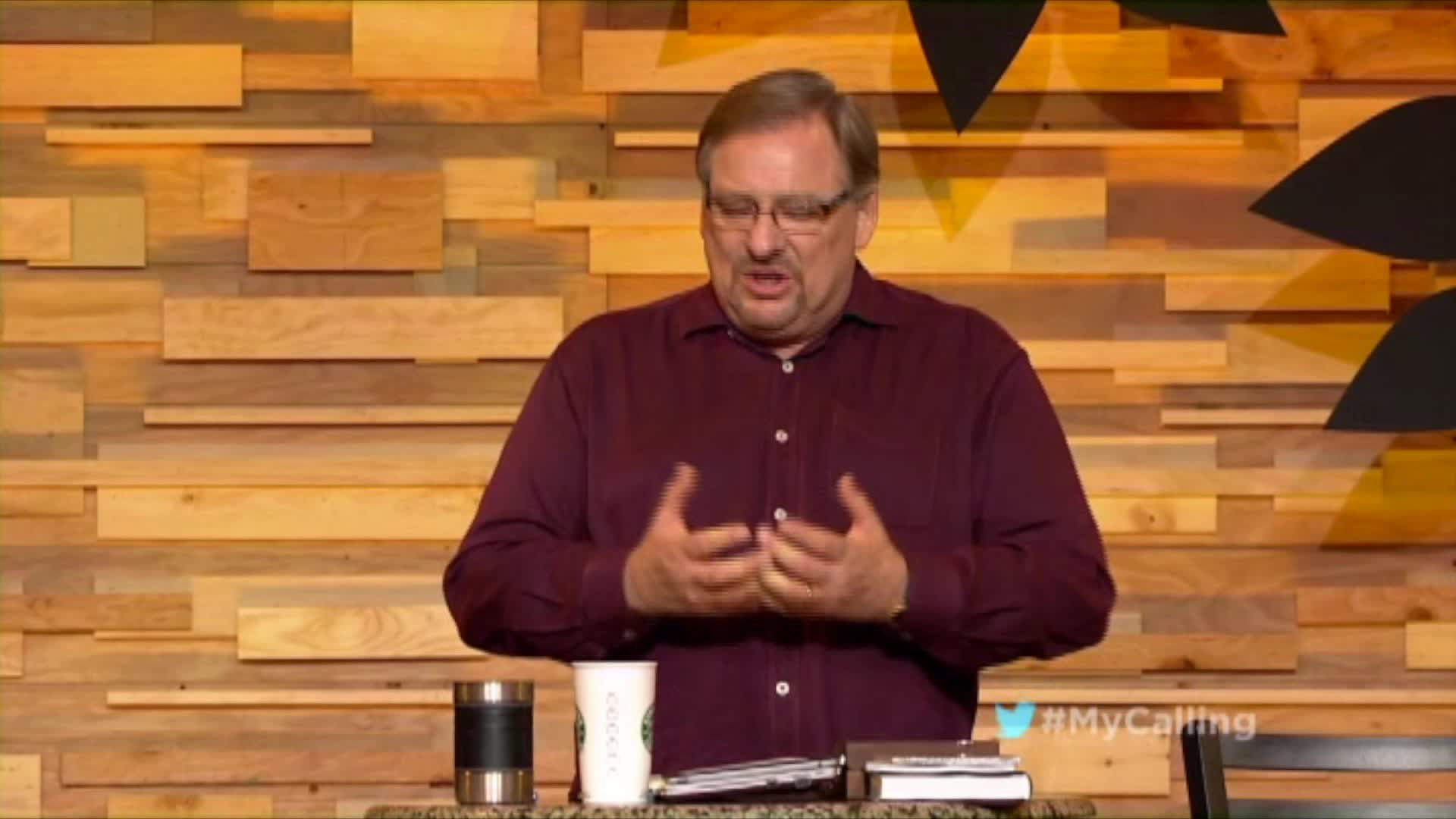 What is the Church? (Live Your Calling)
