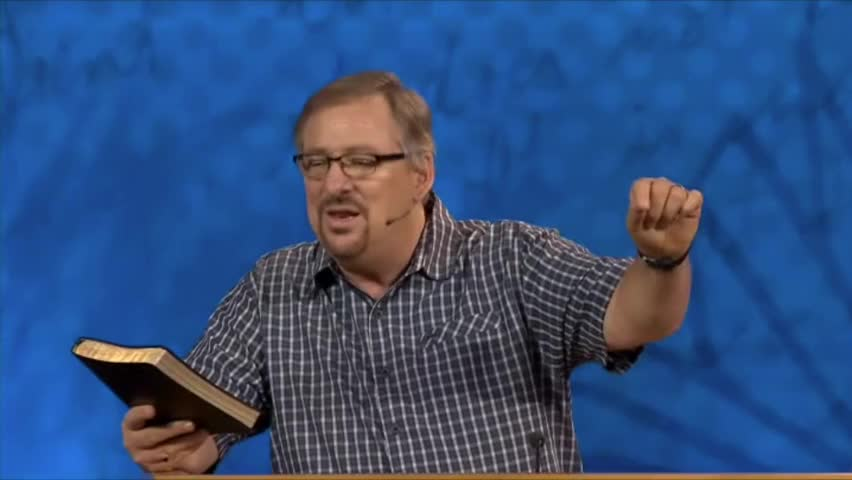 What Is Keeping Me From Financial Freedom? (Financial Fitness) by Daily Hope with Pastor Rick Warren
