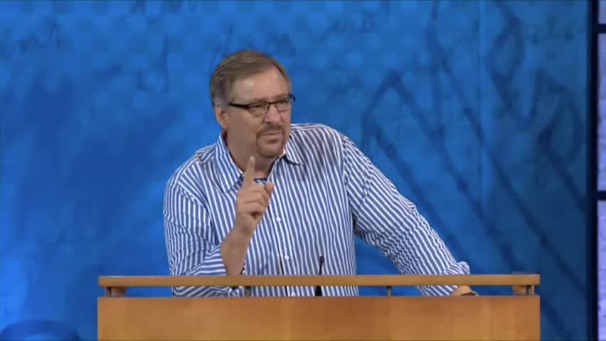 When Will I Be Happy? (Financial Fitness) by Daily Hope with Pastor Rick Warren
