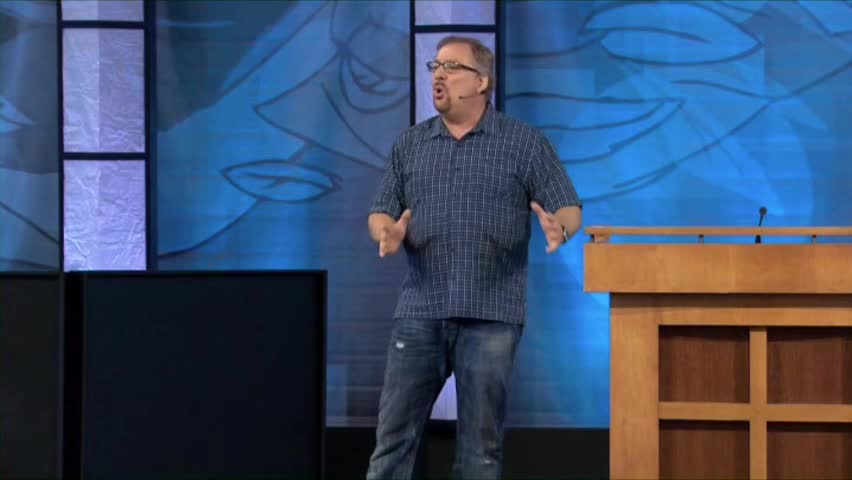 When Will I Reap What I've Sowed? (Financial Fitness) by Daily Hope with Pastor Rick Warren