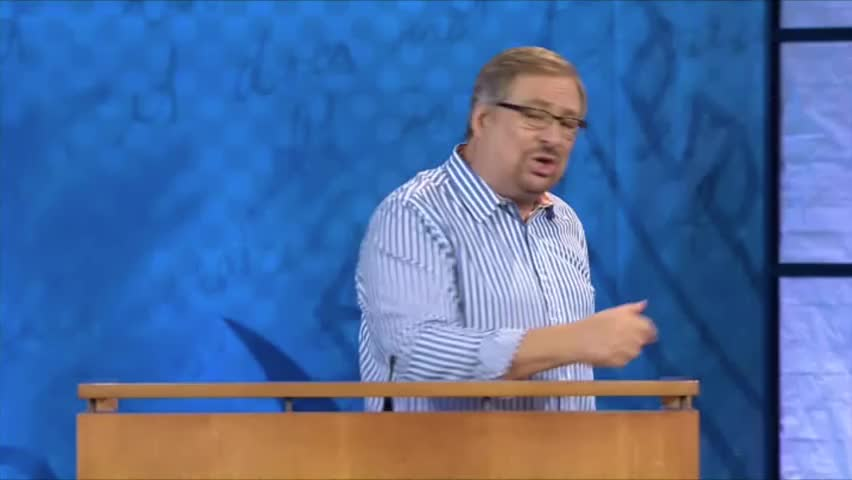 Why Is It Wrong To Compare? (Financial Fitness) by Daily Hope with Pastor Rick Warren