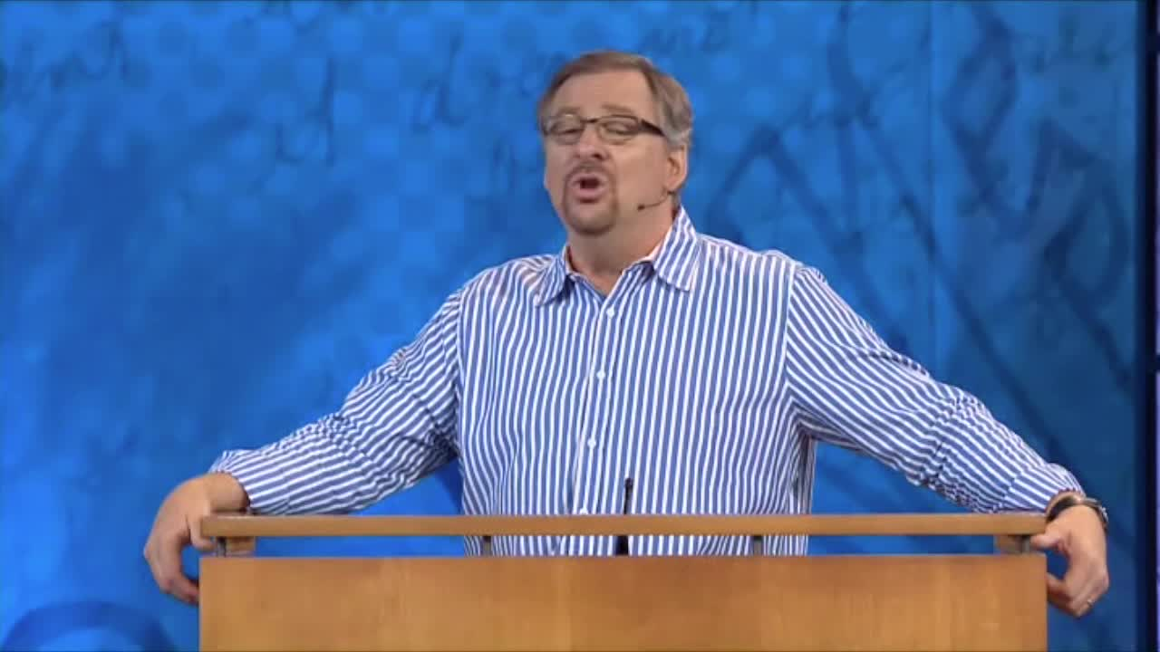 What Is Coveting? (Financial Fitness) by Daily Hope with Pastor Rick Warren