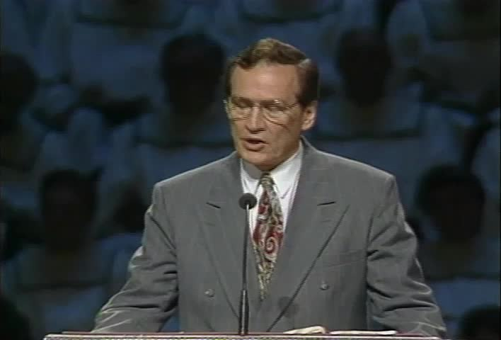 Dr. Adrian Rogers
