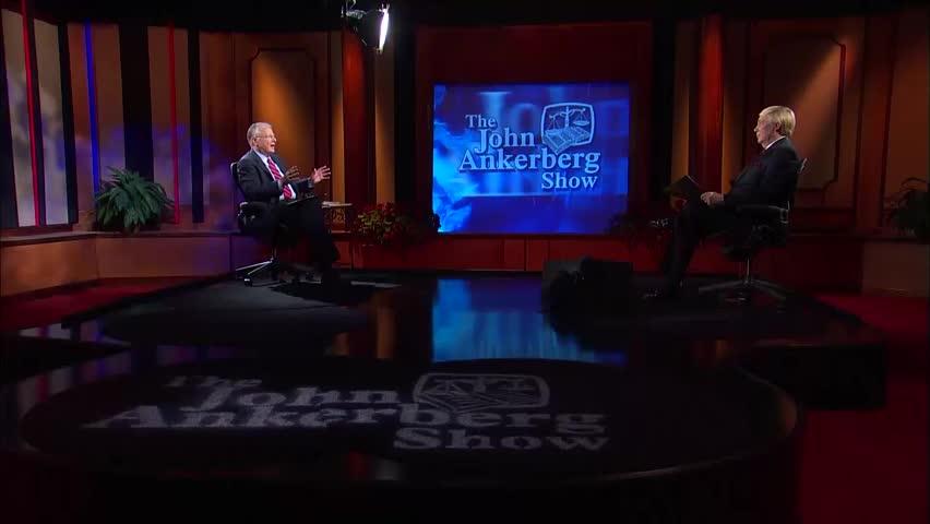 ¿Qué sucede un minuto después de que mueres? Serie Uno - Tercer Programa by El Programa de John Ankerberg with El Dr. John Ankerberg