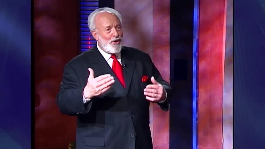 Paso a Paso A Través del Libro de Apocalipsis. Segundo Programa by El Programa de John Ankerberg with El Dr. John Ankerberg