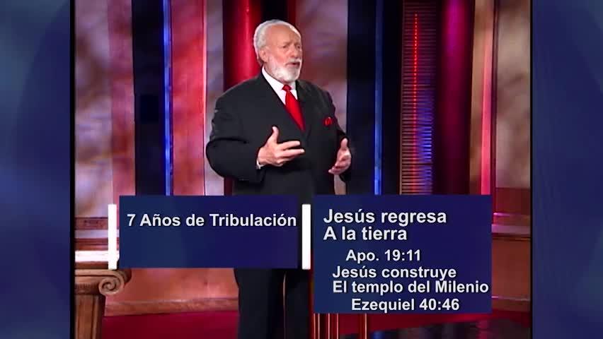 El Rompecabezas de Apocalipsis by El Programa de John Ankerberg with El Dr. John Ankerberg