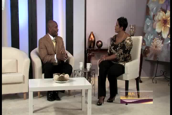 Real Talk with Cheryl Price: What Women Want to Know About Men, Part 1