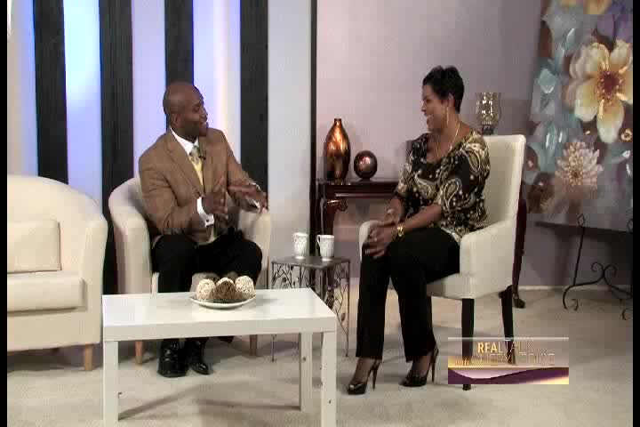 Real Talk With Cheryl Price: What Women Want to Know About Men, Part 2