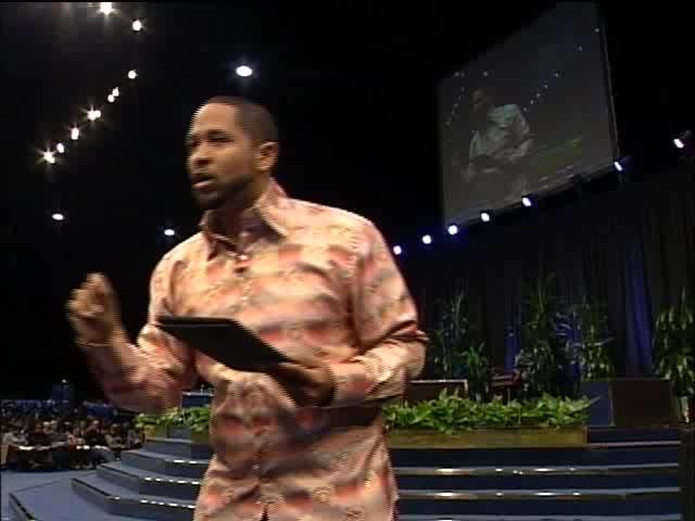 Tithing Under Grace, FJTG01