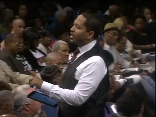 A New Way to Pray? FJNP07 by Ever Increasing Faith Network  with Apostle Frederick K. C. Price