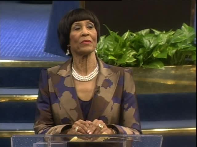 Patience to Endure, BP0515 by Ever Increasing Faith Network  with Apostle Frederick K. C. Price