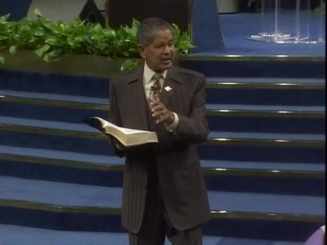 Fail Proof Living, FP07 by Ever Increasing Faith Network  with Apostle Frederick K. C. Price