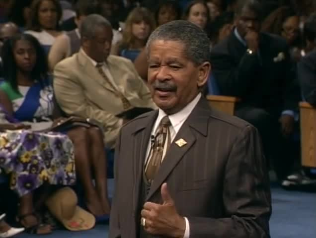 Fail Proof Living, FP08 by Ever Increasing Faith Network  with Apostle Frederick K. C. Price