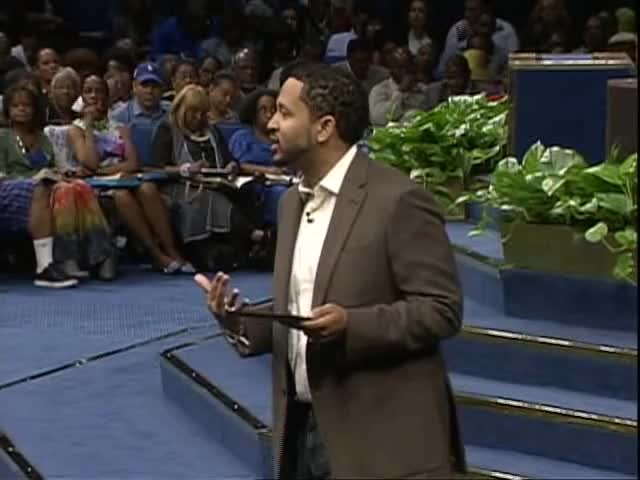 Death, Heaven and the New Earth - FJDH01 by Ever Increasing Faith Network  with Apostle Frederick K. C. Price