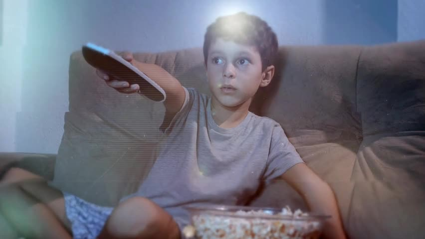 Kids Watching Violence by Family Talk Videos with Dr. James Dobson