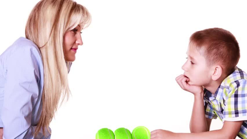 Teaching Children the Art of Conversation