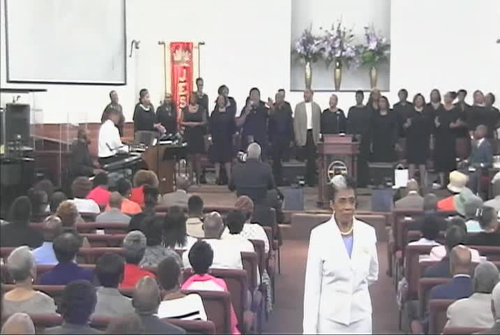 It's In Your Hands by First Baptist Church of Highland Park with Dr. Henry P. Davis III