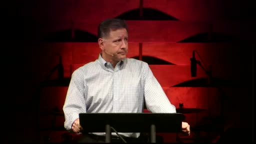 FEAR and fears, Part 9 by Focal Point with Pastor Mike Fabarez