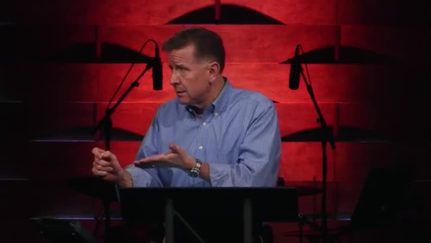 FEAR and fears, Part 10 by Focal Point with Pastor Mike Fabarez