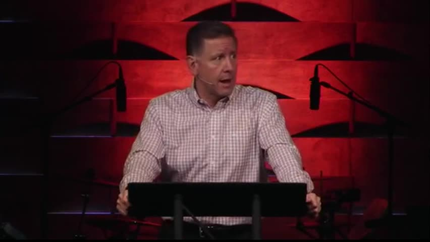 FEAR and fears, Part 11 by Focal Point with Pastor Mike Fabarez