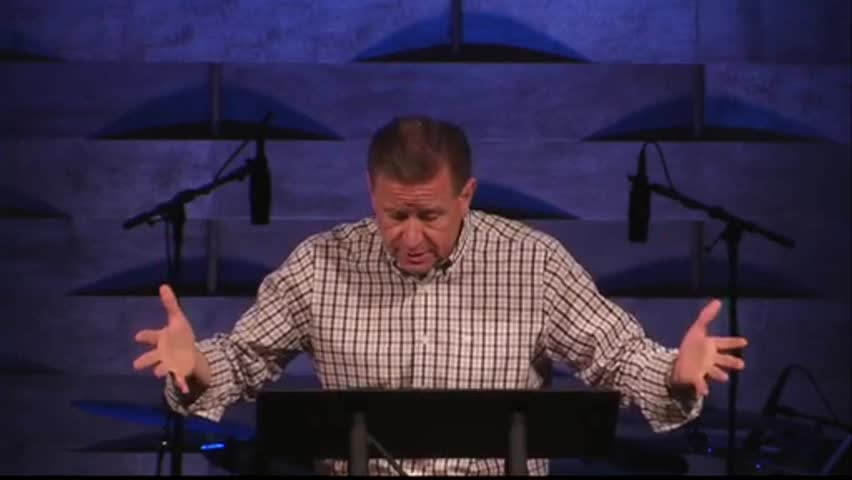The Experience of Every Christian-Part 2 by Focal Point with Pastor Mike Fabarez