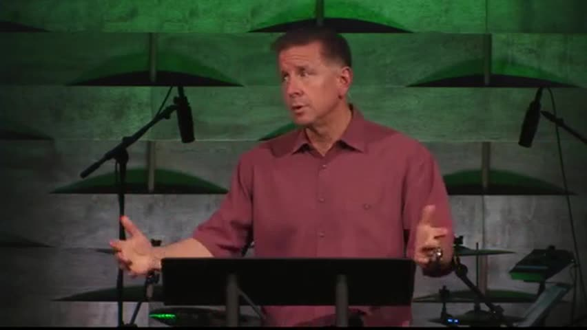 The Experience of Every Christian-Part 3 by Focal Point with Pastor Mike Fabarez