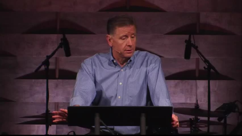 The Experience of Every Christian-Part 4 by Focal Point with Pastor Mike Fabarez