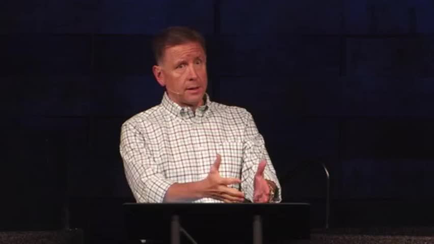 The Experience of Every Christian, Part 6 by Focal Point with Pastor Mike Fabarez