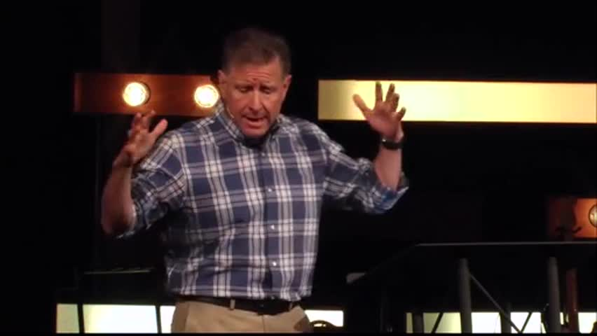 When the World Gets In the Way, Part 1 by Focal Point with Pastor Mike Fabarez