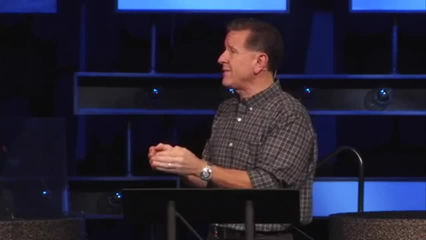 When the World Gets In the Way, Part 5 by Focal Point with Pastor Mike Fabarez