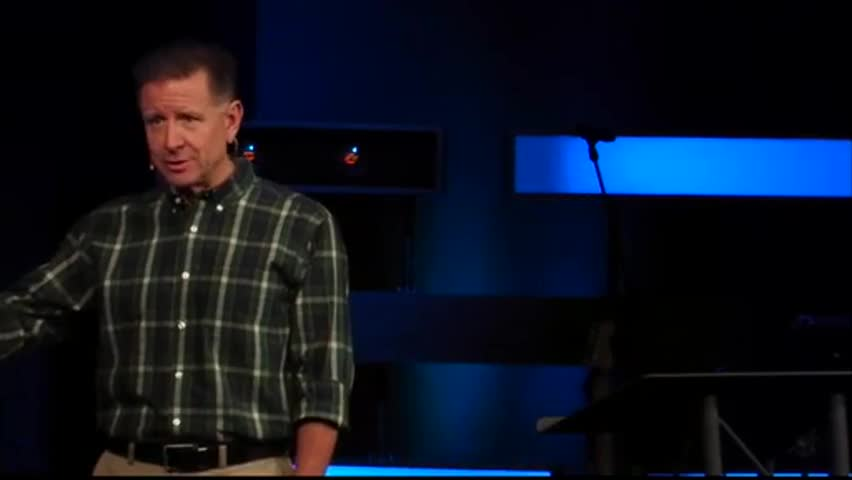 The Joy of Salvation, Part 1 by Focal Point with Pastor Mike Fabarez