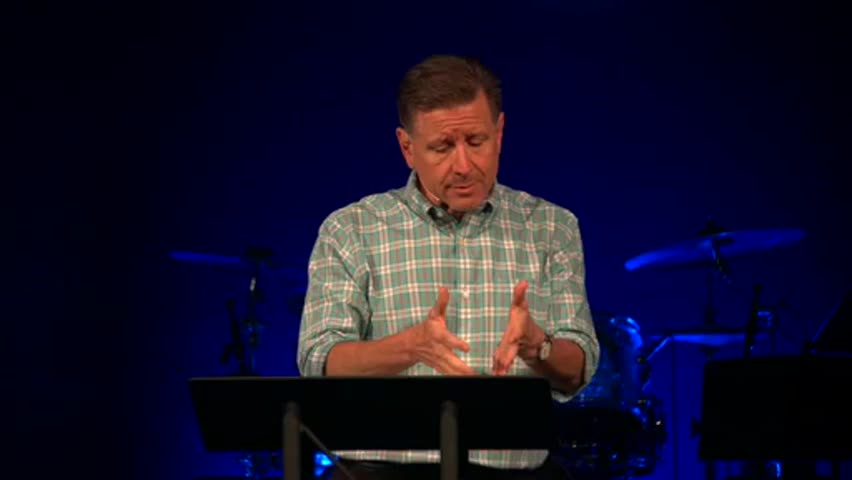 Good Shepherding, Part 4 by Focal Point with Pastor Mike Fabarez