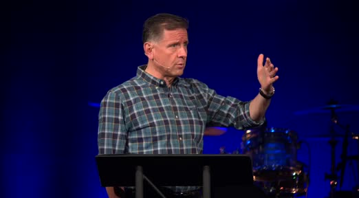Christian Love, Part 3 by Focal Point with Pastor Mike Fabarez