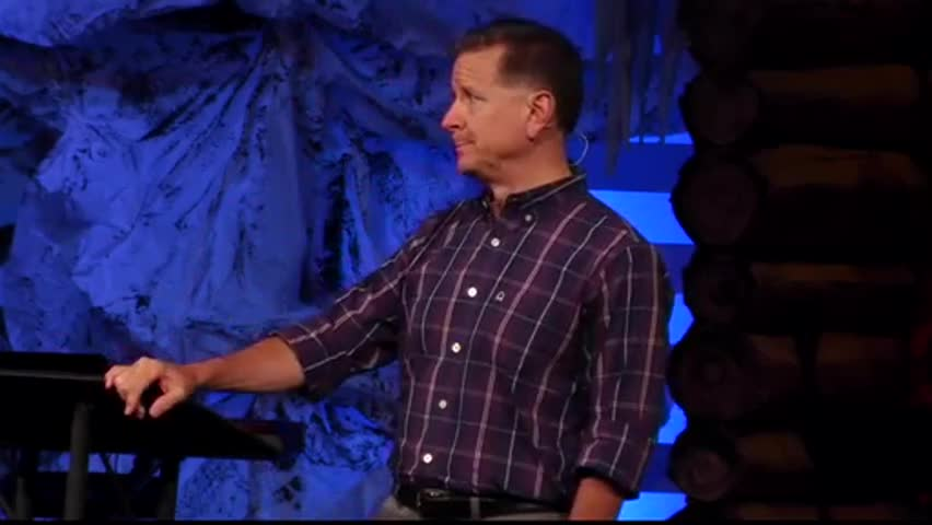 Persistent Prayer, Part 1 by Focal Point with Pastor Mike Fabarez