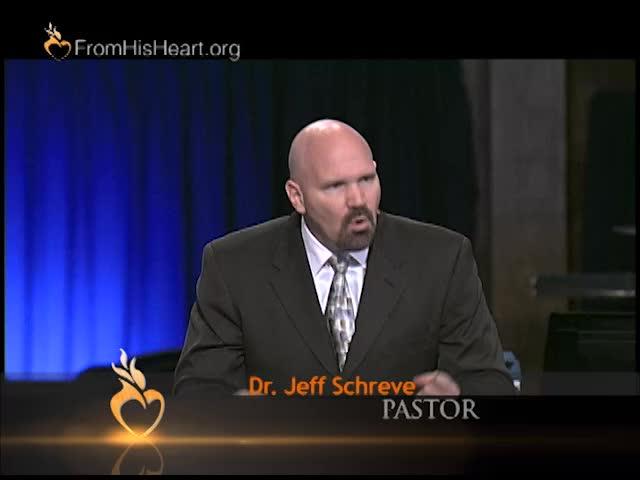 Dr. Jeff Schreve