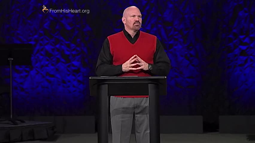 What Are You Doing with the Good News? by From His Heart with Dr. Jeff Schreve