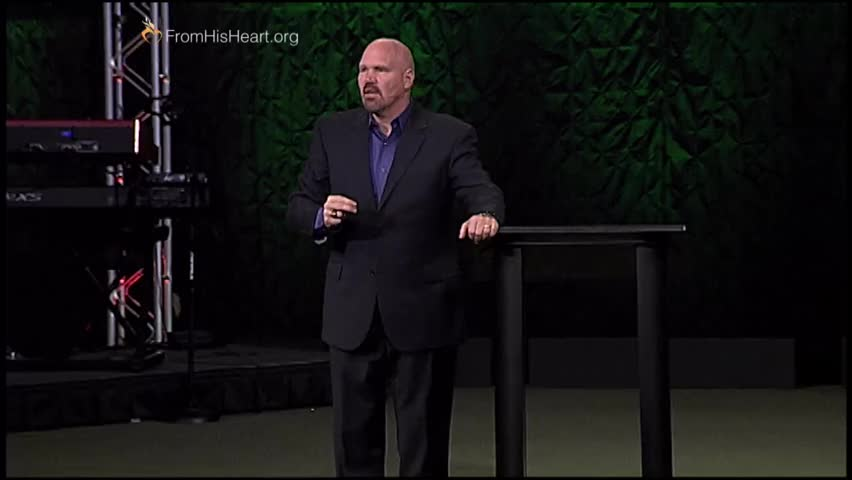 From the Manger to the Majesty by From His Heart with Dr. Jeff Schreve