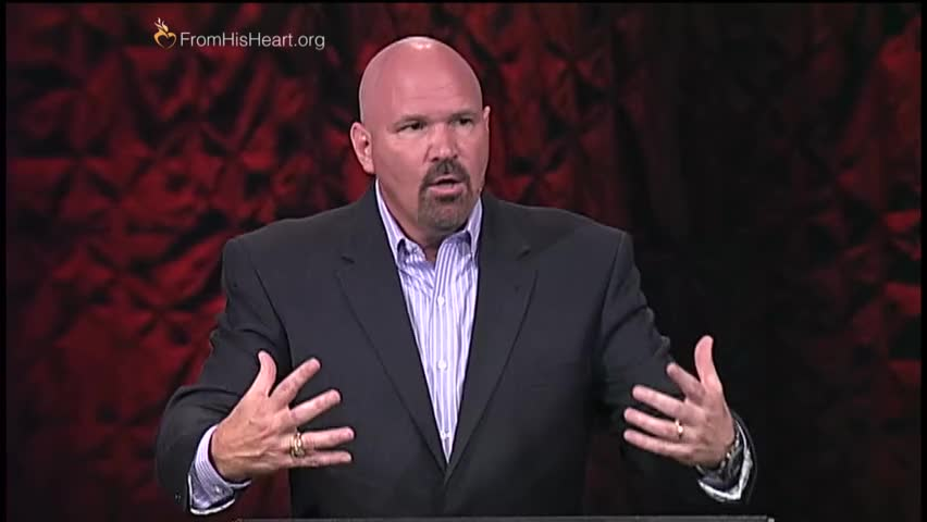 The Battle Within by From His Heart with Dr. Jeff Schreve