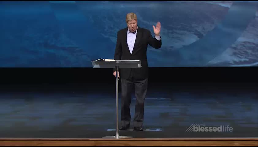 Amazing Immutability by The Blessed Life with Pastor Robert Morris