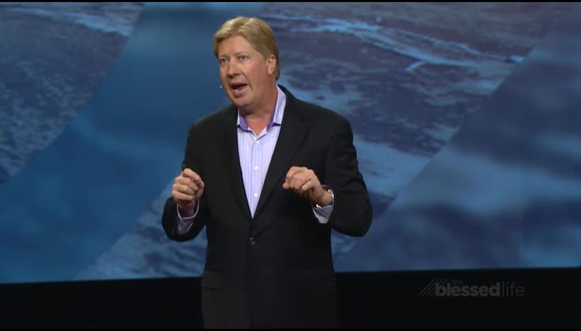 Amazing Husband by The Blessed Life with Pastor Robert Morris